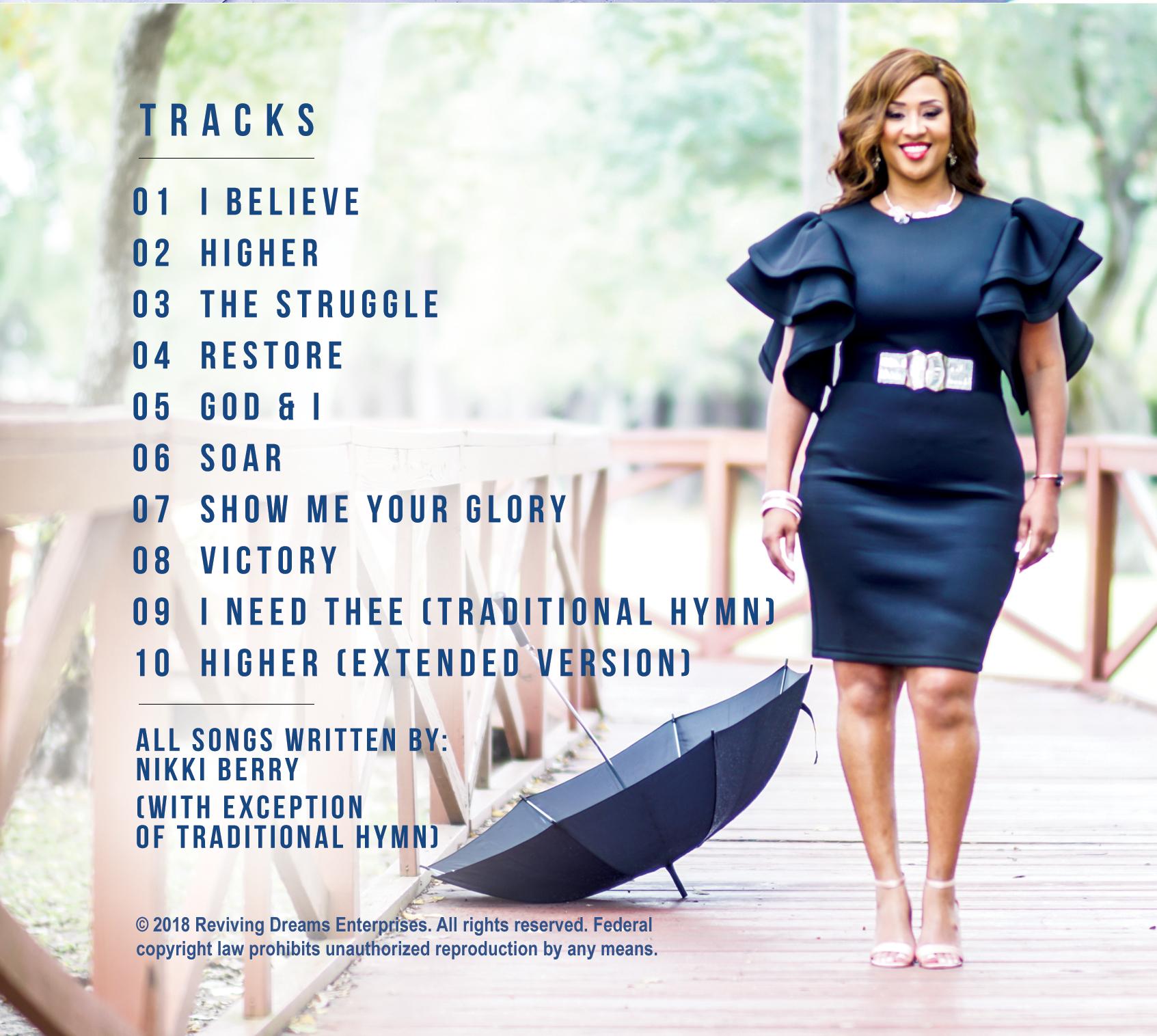Album Tracks