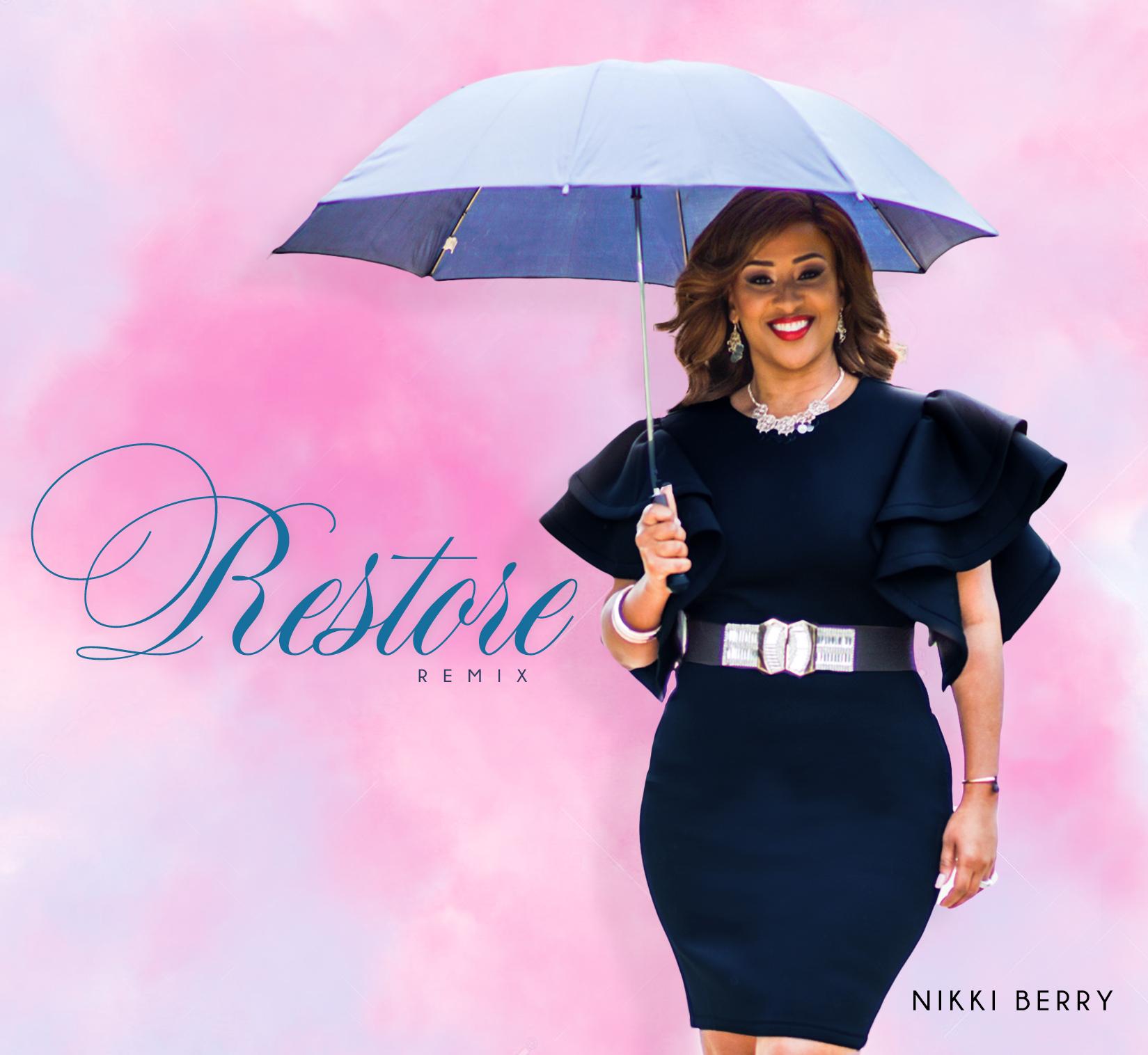 Nikki Berry Restore