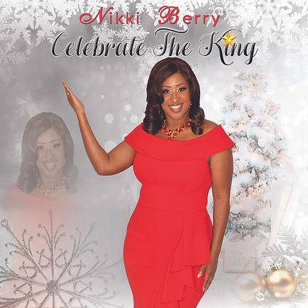 Nikki-Celebrate the king-CD Cover-SILVER