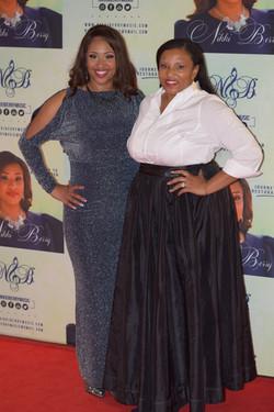 Nikki Berry & LaTasha Bailey