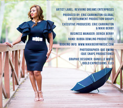 Album Business Info