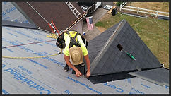 Roof Repair, Roof Construction, Roof Replacement