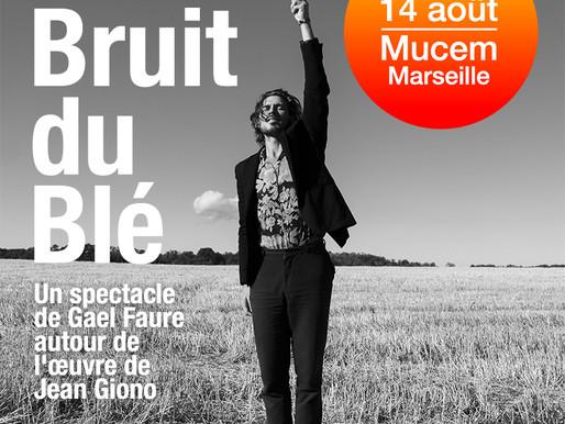 """""""Le Bruit du Blé"""", ou comment remettre en lumière la beauté de la poésie paysanne"""