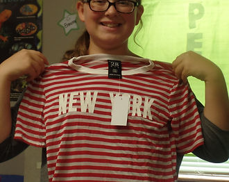 Bre with NYC shirt.JPG