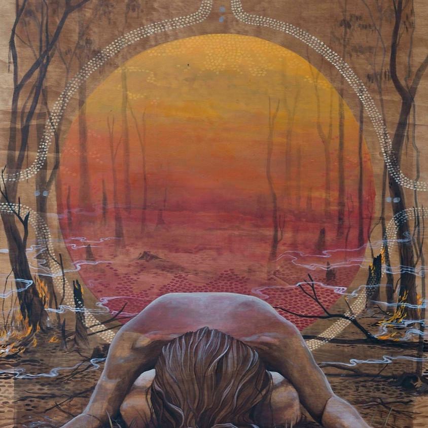 "Full Moon Women's Circle: ""Ancestral Soul Healing: Alchemy of Self"""