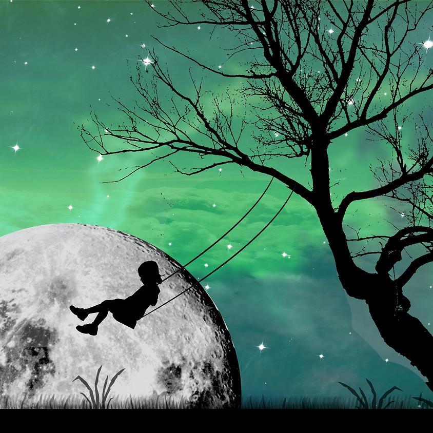 Full Moon Women's Soul Healing Circle