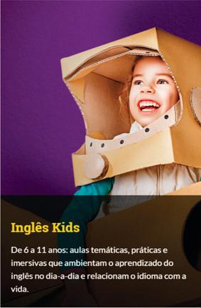 curso para criança na vila leopoldina