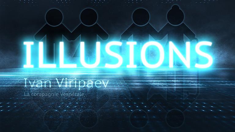 Illusions au Théâtre 14