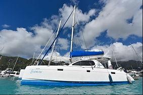 Yacht Seamone