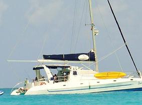 Yacht Dalfawn