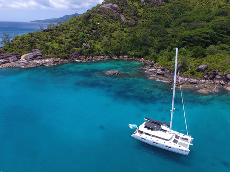 12 Reasons to Book a Sailing Holiday in the Seychelles