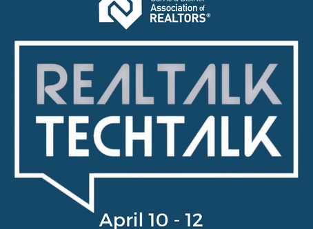 REALTalk Tech Talk - Speaker Series