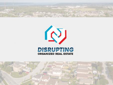 BDAR is Disrupting Organized Real Estate