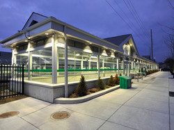 Allandale Station