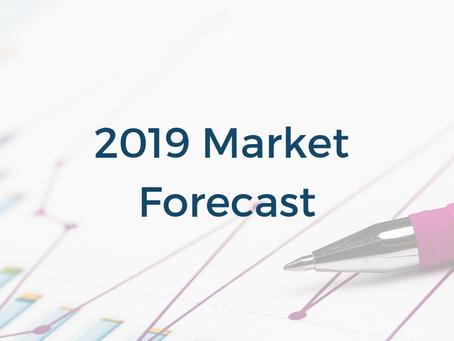 2019 Market Forecast for Simcoe Region from BDAR Members