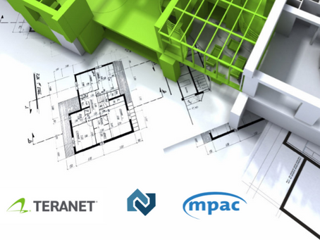 Teranet Inc. Enhances GeoWarehouse® with Premium Data Attributes & Property Reports from MPAC