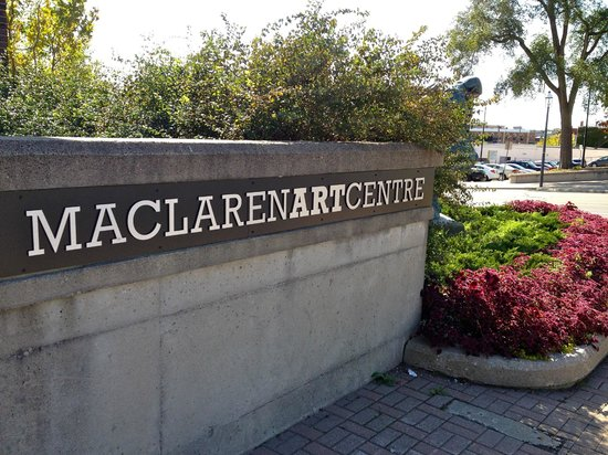 Maclaren Art Center