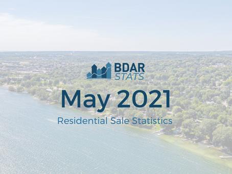 May 2021 Market Statistics