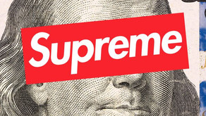 Duo behind fake Supreme operation sentenced and charged $10.4 Million USD
