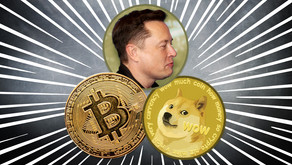 Doge 🚀 to the 🌙  ?