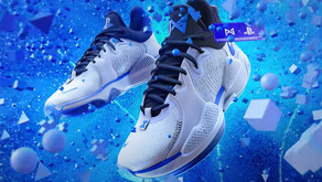 Nike x Playstation are dropping a sneaker!