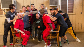 'Jackass Forever' Celebrates brotherhood and pain