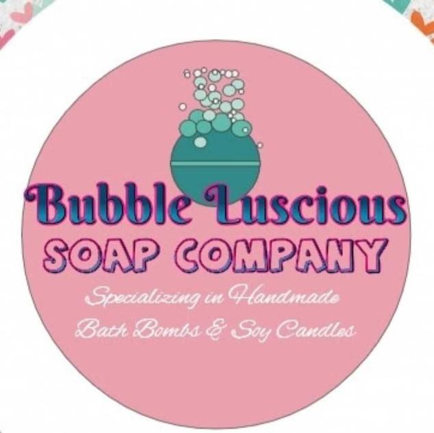 Bubble Luscious Soap Company