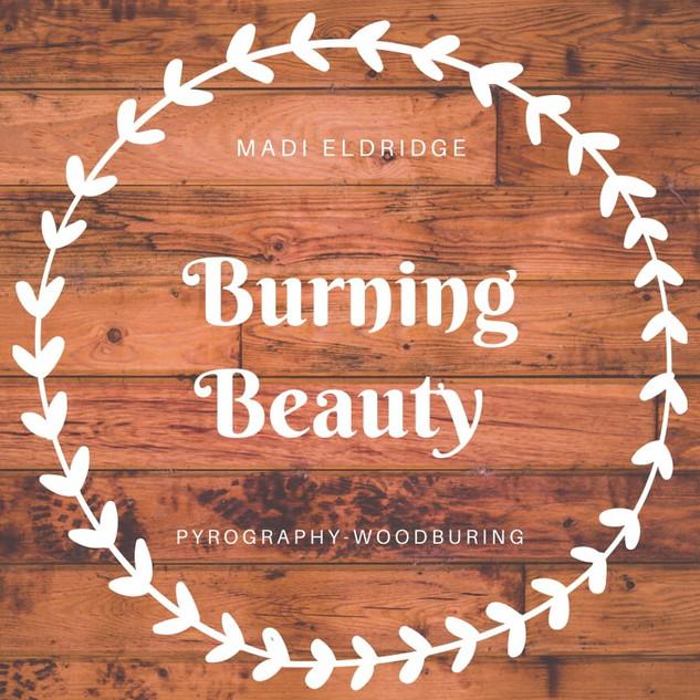 Burning Beauty