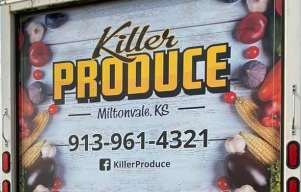 Killer Produce