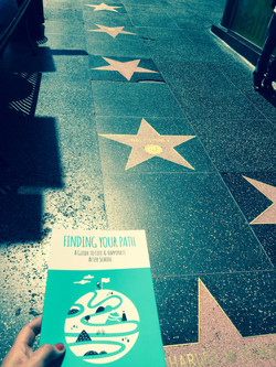 Hollywood Blvd, USA