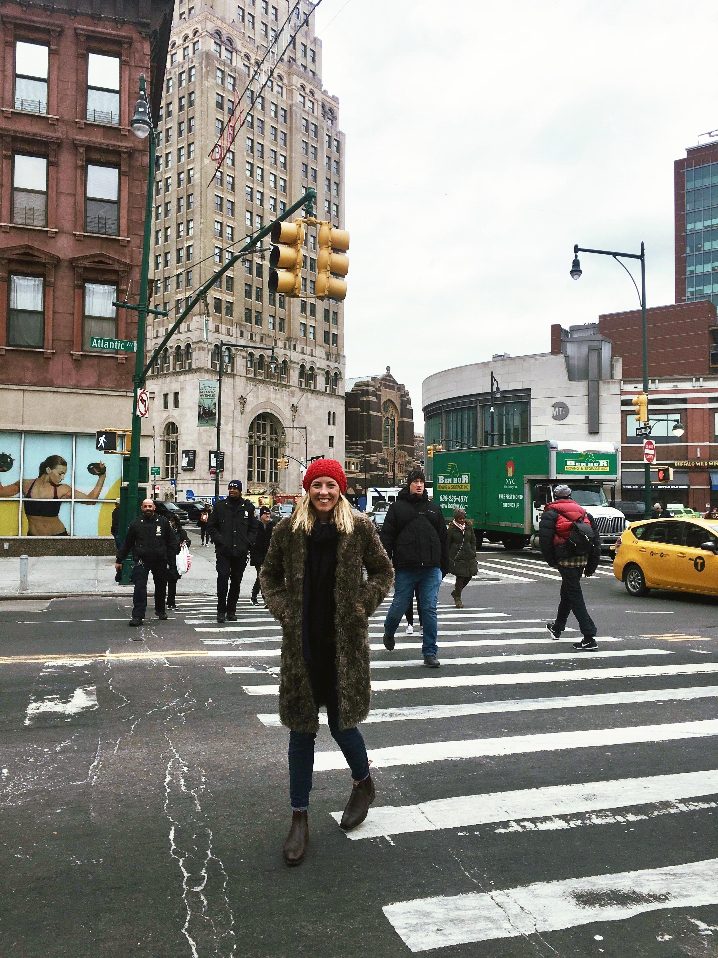 Amba, New York
