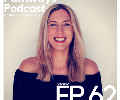 Finding My Path: Podcast Interview