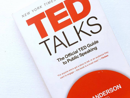 Public Speaking: Tips from TED
