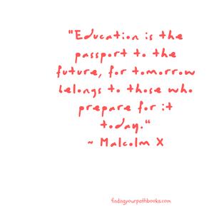 Malcolm X Quote