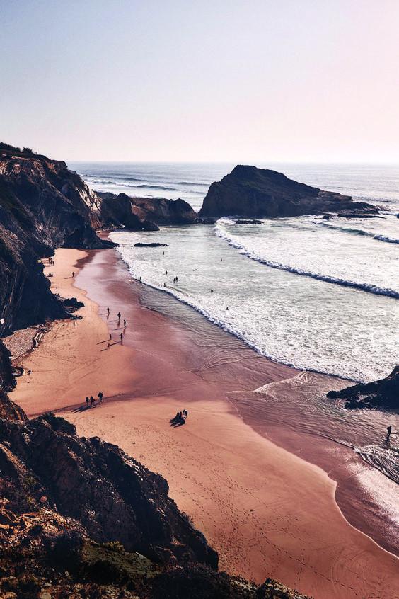 Beach Image Muse