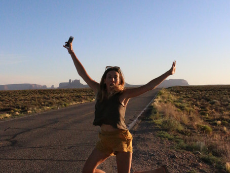 5 things I learnt about travel on my USA Road Trip