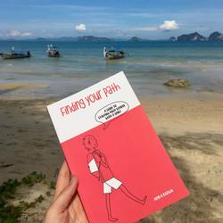 Starting high school book - thailand