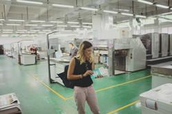 Printer Research, China