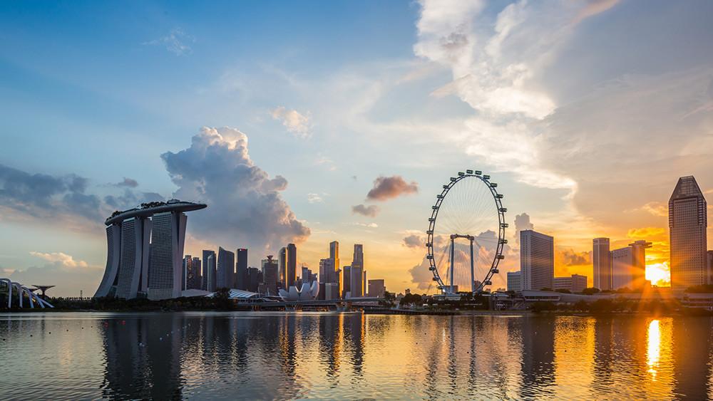 Picture: Four Seasons Singapore