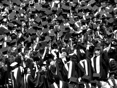 About To Graduate? How To Confidently Decide What To Do Next