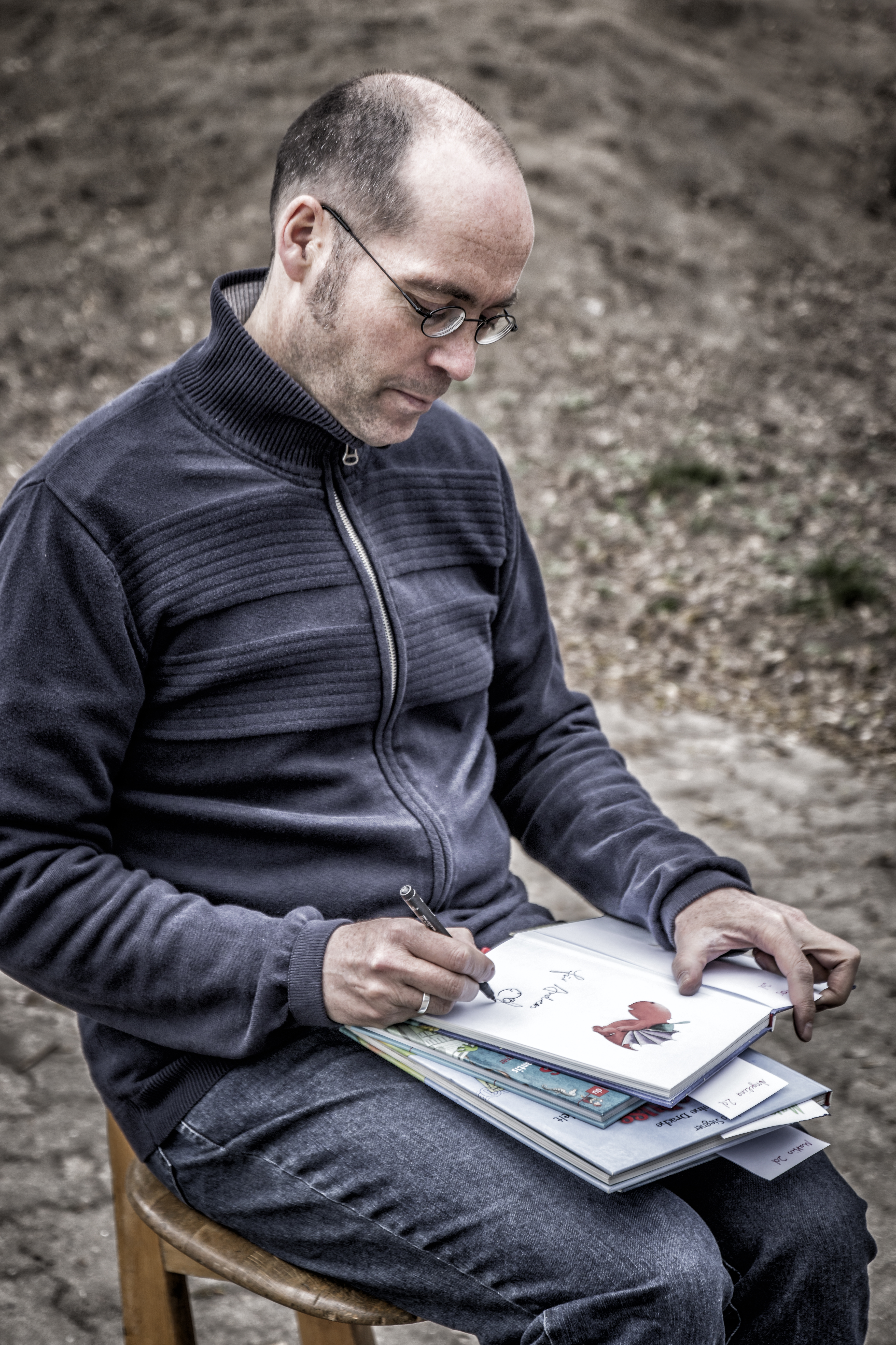 Ingo Siegner