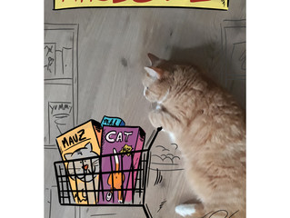 Greg is art: Shopping