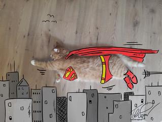 I´m no Superman