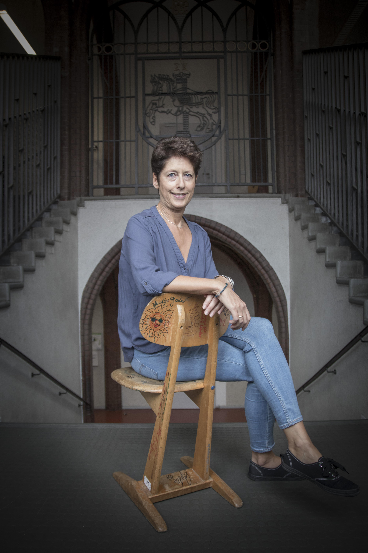 Ursula Miege