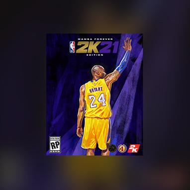 NBA 2K21 NEXT- SOUNDTRACK
