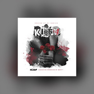"K CAMP ""KISS 4"" ALBUM"