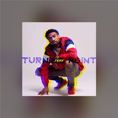 """JAHZ """"TURNING POINT"""" EP"""