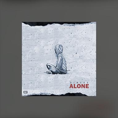 """DIMURO """"ALONE"""" SINGLE"""