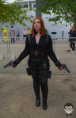 Black Widow Oct 2016