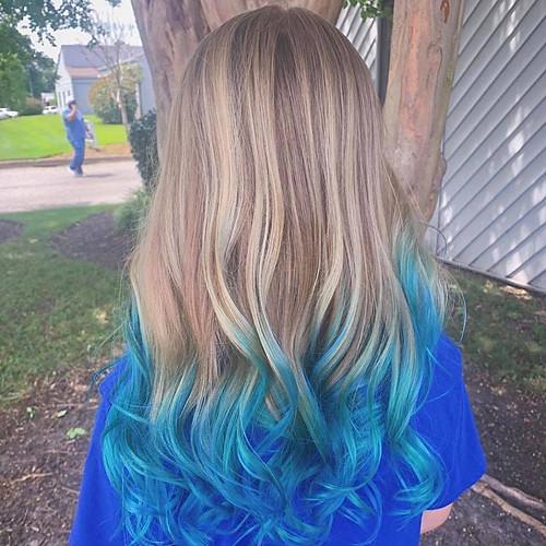 Becka - Hair Artist